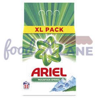 Ariel Powder 4,125kg/55SC