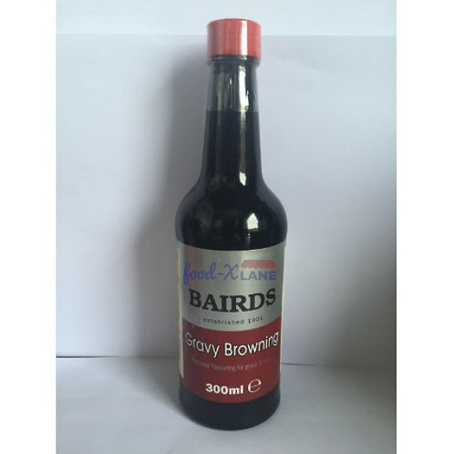 Bairds Gravy Browning 300 ml