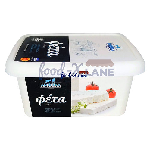 Aμφιγάλ Feta pop 4kg (Greece)
