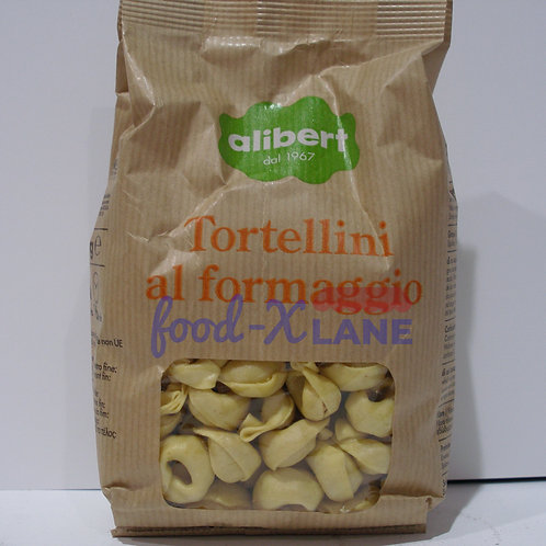 Alibert Tortelini with cheese 250gr