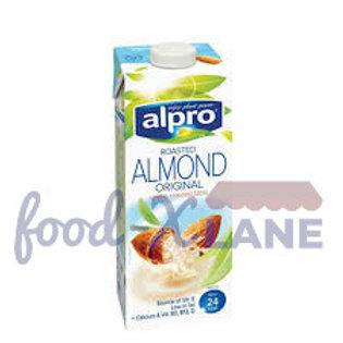 Alpro Almond Drink 1lt