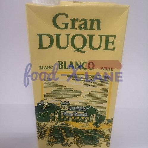 Gran Duque White Wine 1L