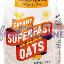 Mornflakes Creamy Superfast Oats 500gr