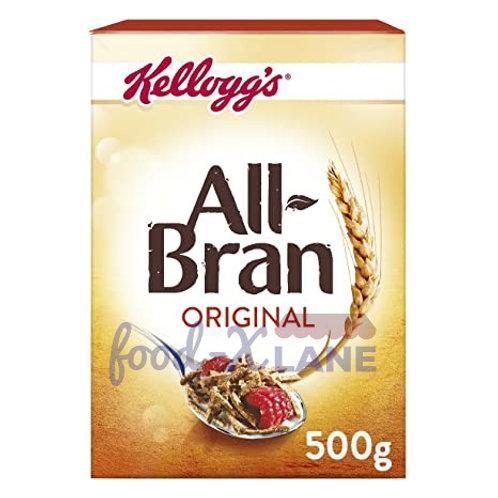 Kellogg's All bran 500gr