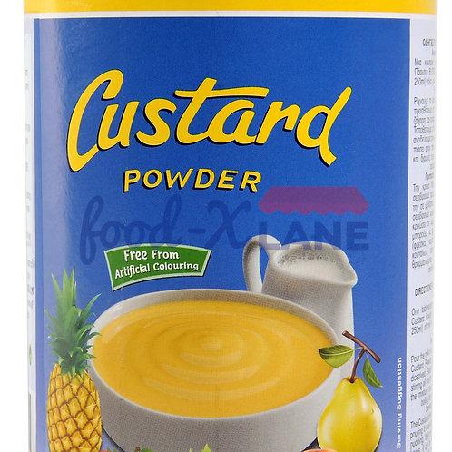 Blossom Custard Powder 454gr