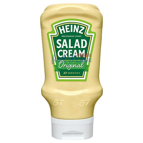 Heinz Salad cream 605gr
