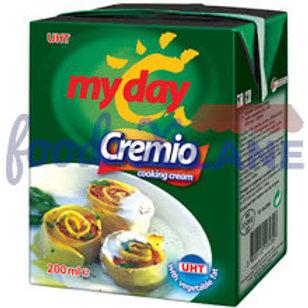My Day Herbal Cream 200gr