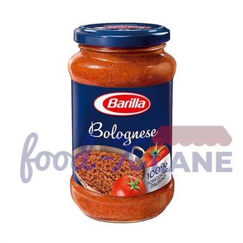 Barilla Bolognese pasta sauce 400gr