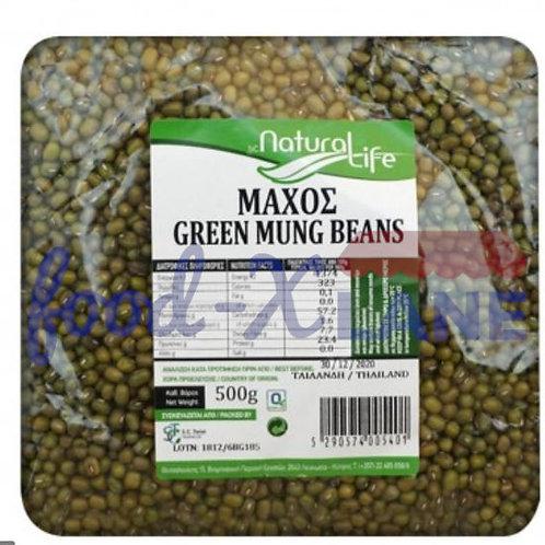 Natural life Green beans 500gr