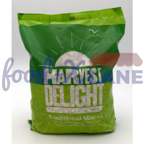 Harvest Delight Muesli traditional 1kg