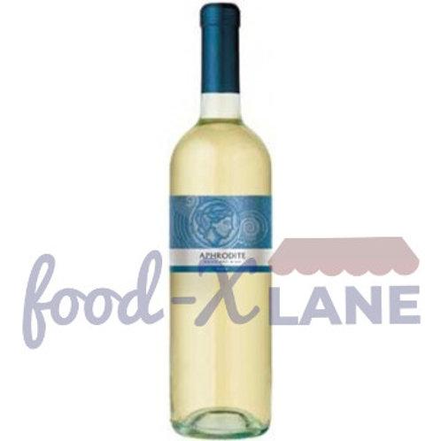 Aphrodite White Wine 75cl