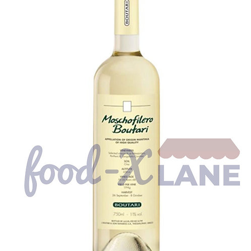 Moschofilero Boutari White 750ml