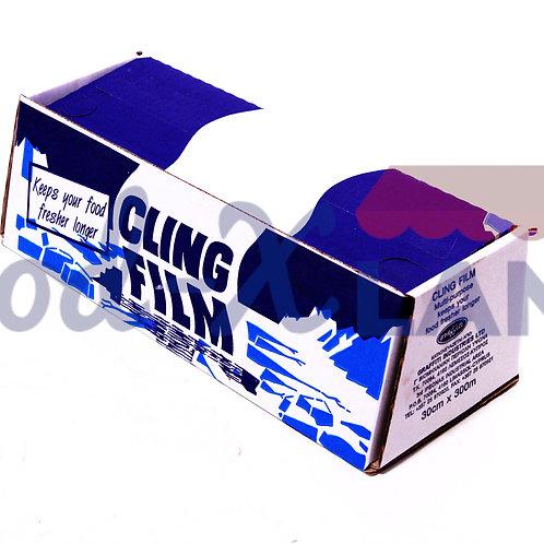 Cling film 30cm x 300m