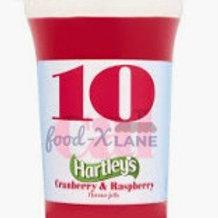 Hartleys Cranberry Rasberry Jelly 175gr10 Galories