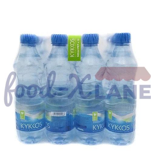 Kykkos Water 12x0.5L
