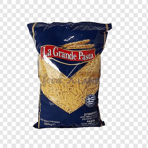 La Grande Pasta  Barley Pasta 500gr (Greece)