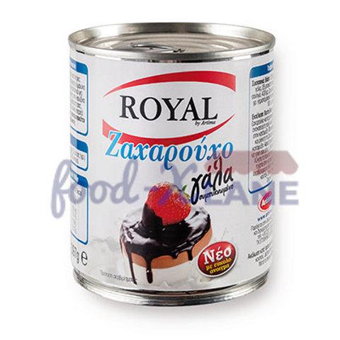 Royal Sweetened Condensed Milk 397gr