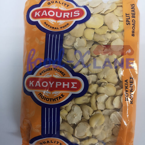 Kaouris Broad beans 1kg