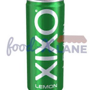 XIXO Soft Drink LEMON 250ml