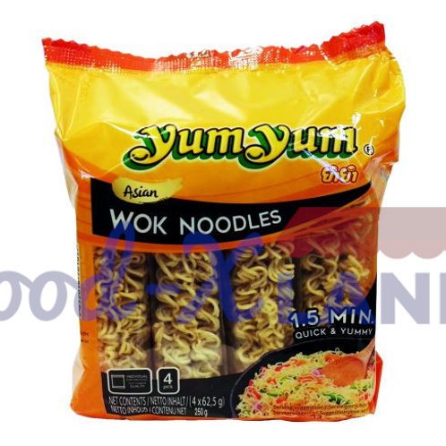 Yum Yum Wok Noodles 250gr