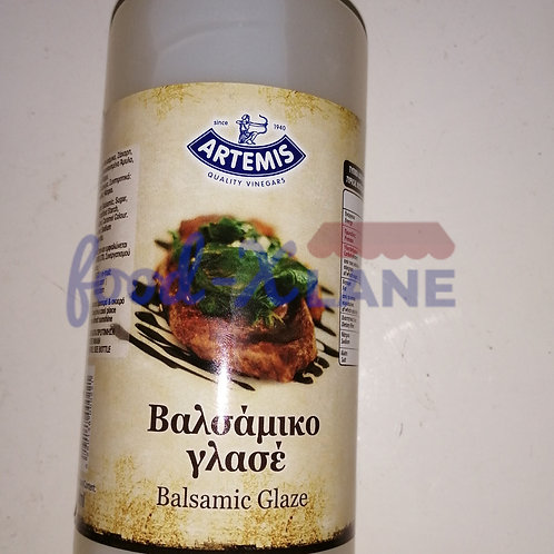 Artemis White Balsamic Glace 550gr