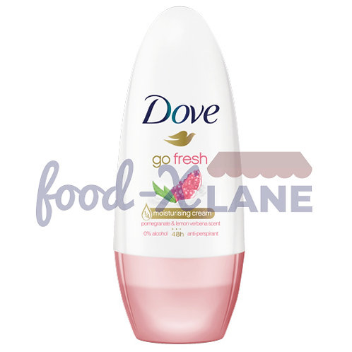 FA Roll On 50ml Pink