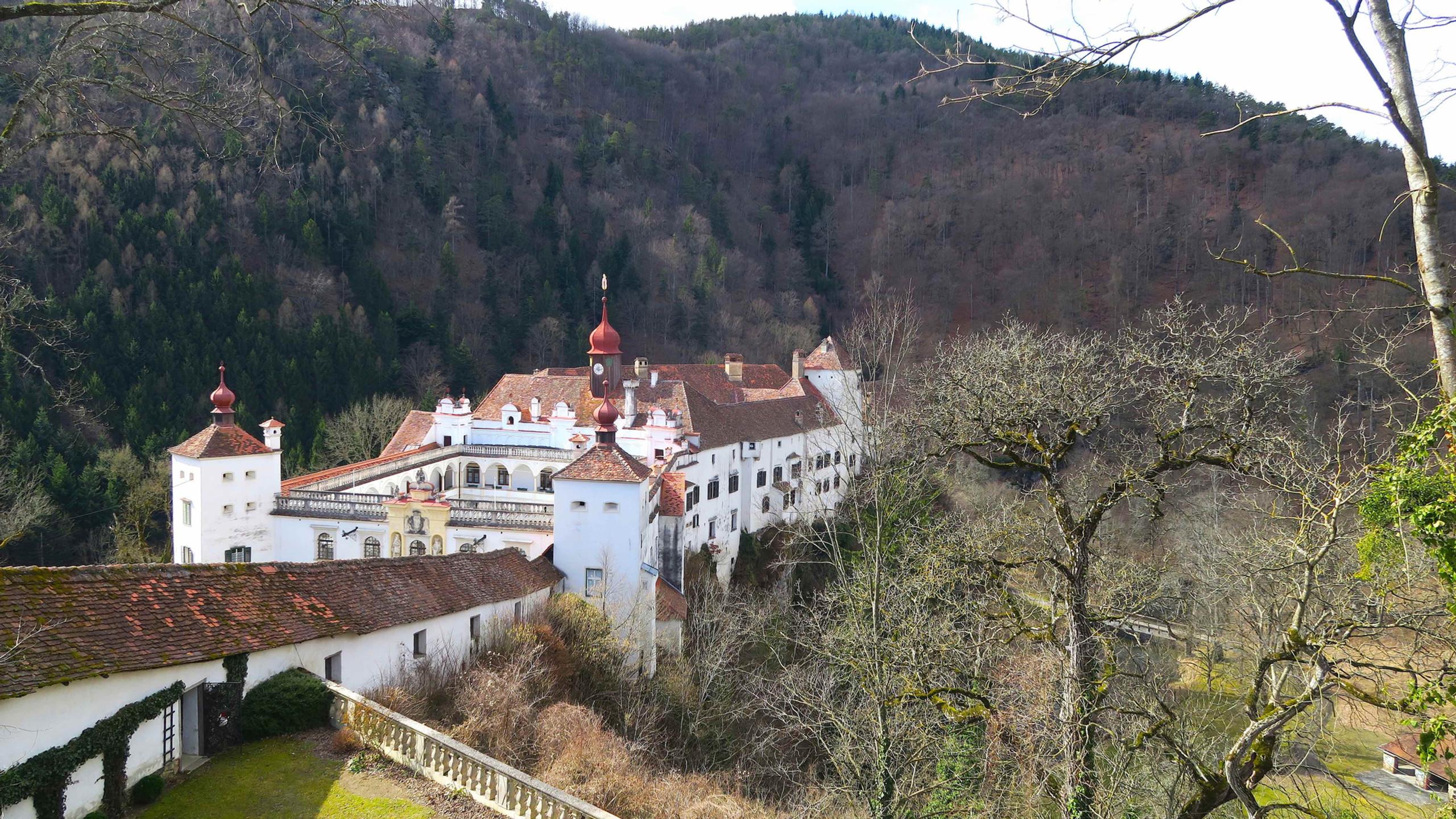 IMG_1597 Schloss Herberstein Austria 2017 Wilhelm W. Kohl kopie