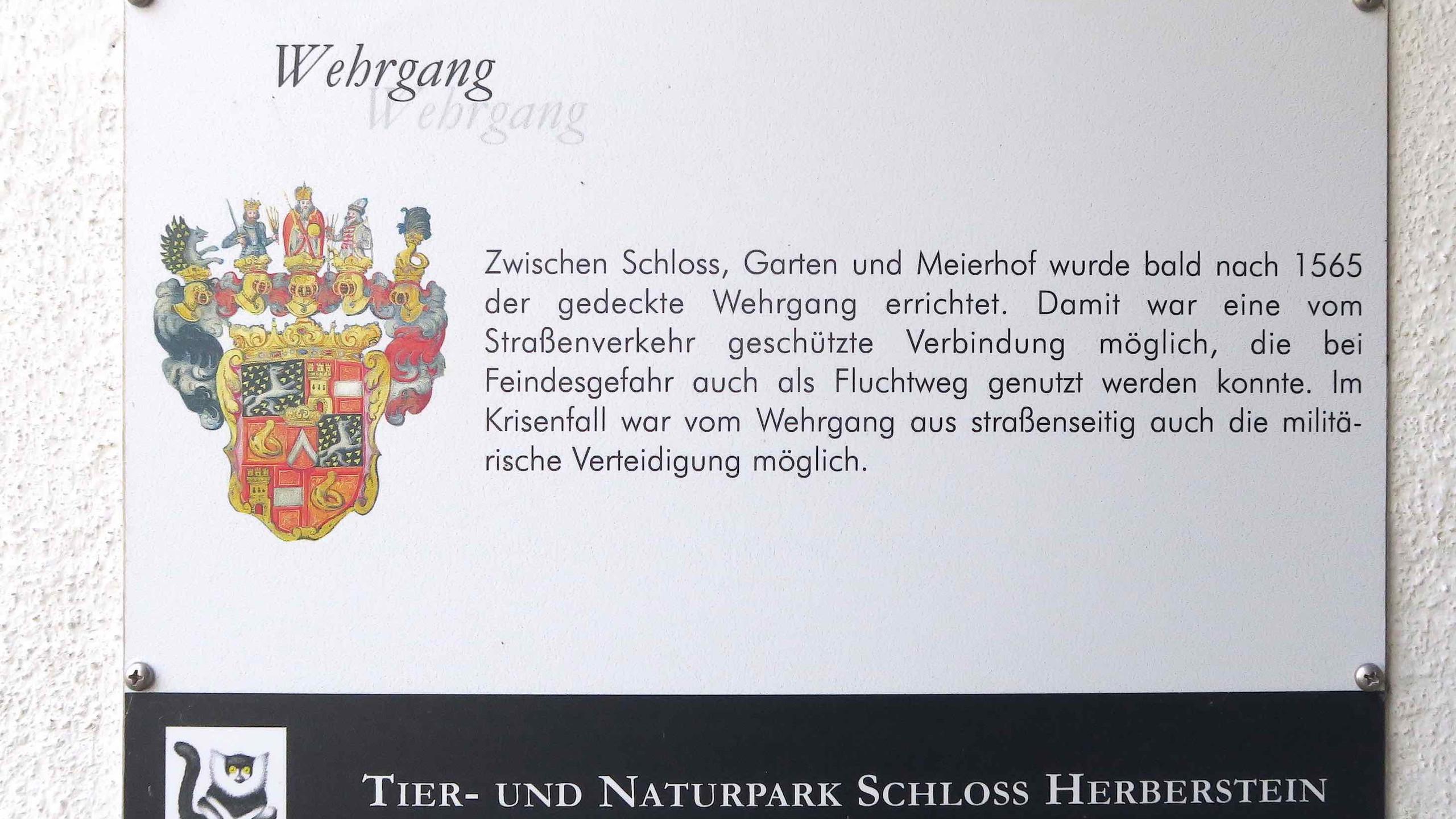 IMG_1612 Schloss Herberstein Austria 2017 Wilhelm W. Kohl kopie 2