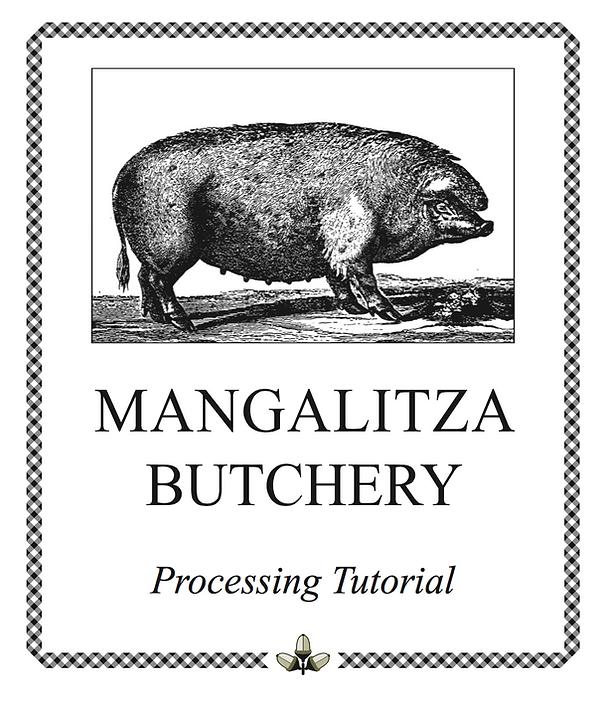 Mangalitza Butchery_Seam Butchery by Chr