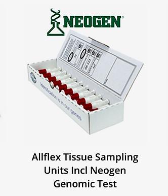 TSU - DNA Tissue Sampling Unit _ GeneSee
