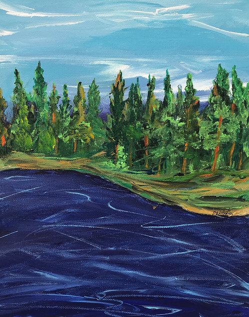 Marquette Bay