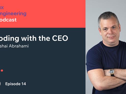 Coding with the CEO, E14: Full Transcript