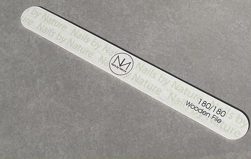 Nails by Nature Kynsiviilaa 100/180