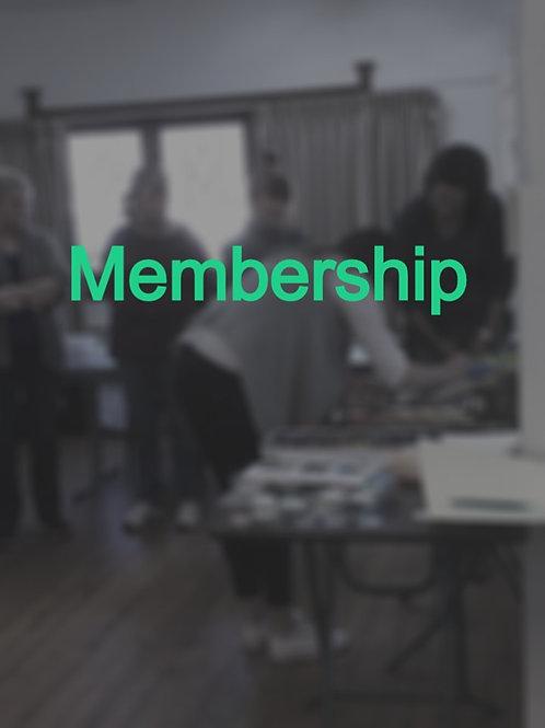Membership. 2021  calendar Year.