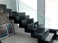 Guarda-Corpo Escada Cascata