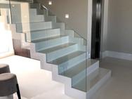 Guarda-Corpo Escada