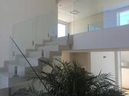 Guarda-Corpo Torre-Escadas
