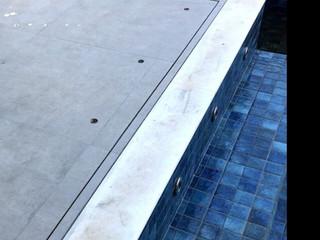 Ralo Linear para Piscinas e Decks