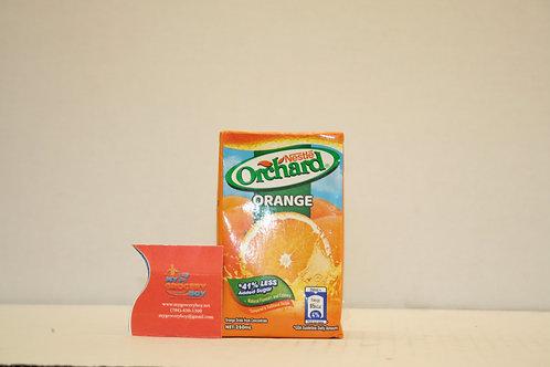 Orchard Nestle Orange 250ml