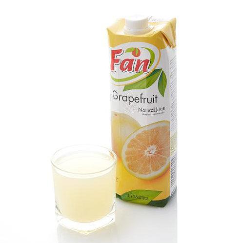 Fan Grapefruit 1Lt