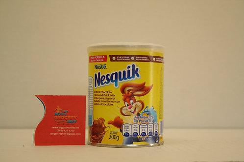Nesquik Instant Chocolate 200g