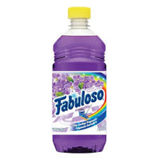 Fabuloso 16.9ZSP Lavende 16oz