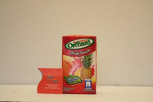 Orchard Nestle Fruit Punch 250ml