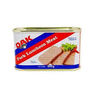 PORK LUNCHEON MEAT 200g