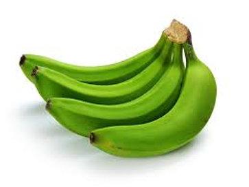 Green Banana Per Grain