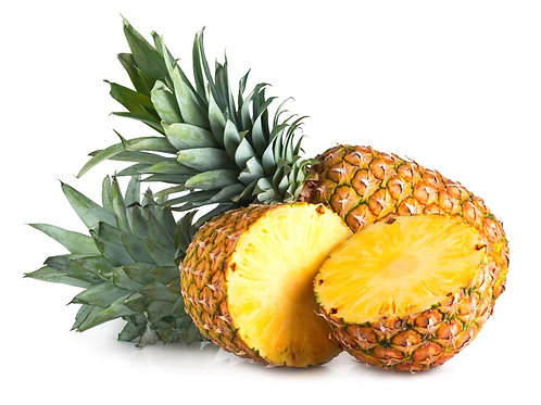 Pineapple Per Pound