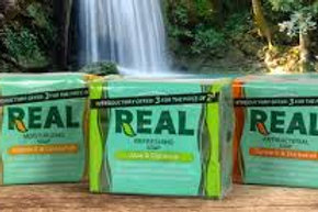 Real Refreshing Soap