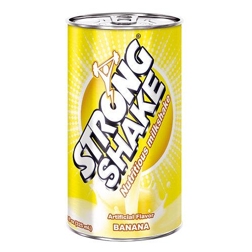 Strong Shake Flavored Milk Vanilla