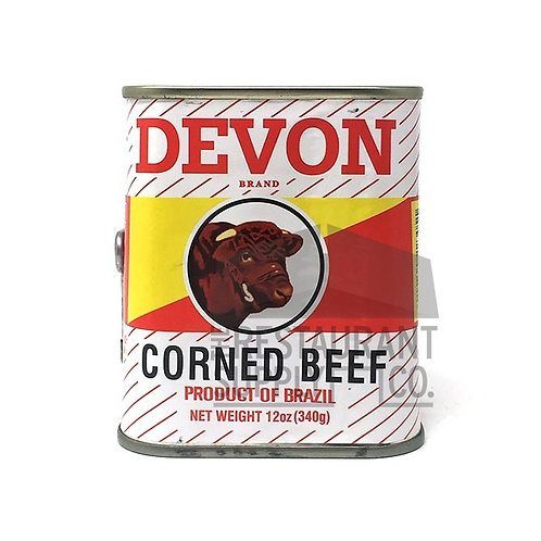 Devon Corneb Beef