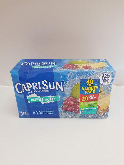 Capri-sun Pacific Cooler